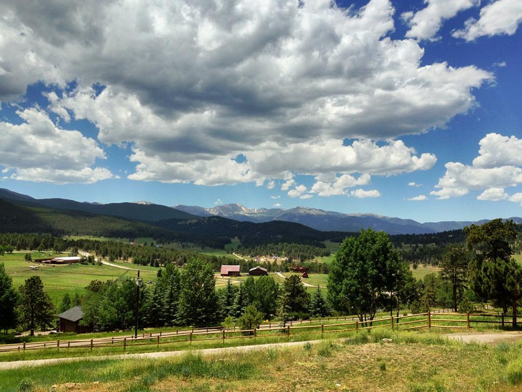 Where to Live in the Denver Foothills