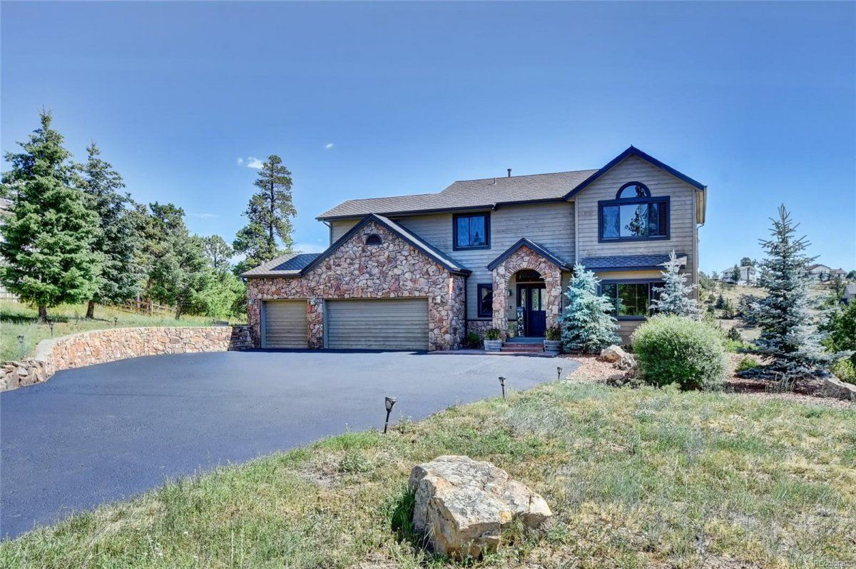 30865 Tanoa Rd Evergreen, CO