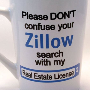 Zillow Zestimates Accuracy Sucks