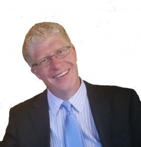 Real Estate Agent Danny Skelly