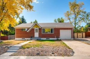 Homes for Sale Northglenn. CO