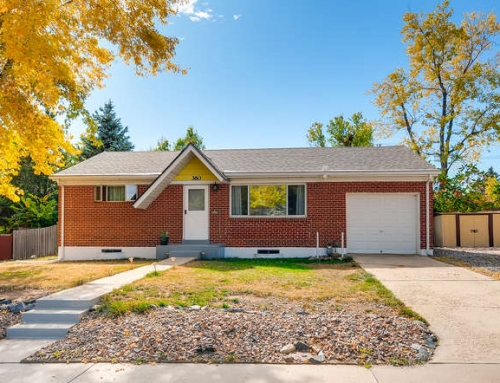 Homes for sale in Northglenn, Colorado