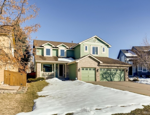 Homes For Sale Highlands Ranch