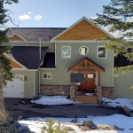Conifer, CO home for sale