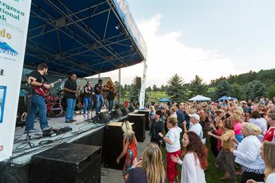 EPRD Summer Concert