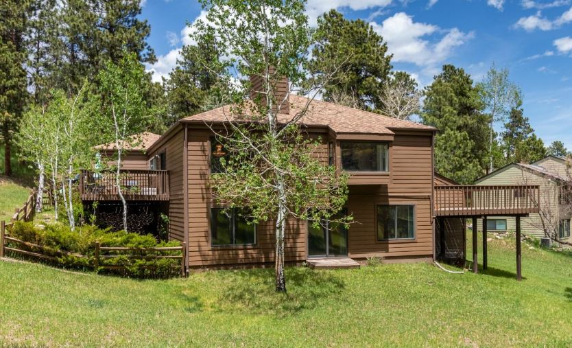 23428 Fescue Drive, Golden, CO