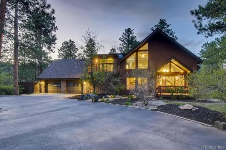 4977 Buffalo Creek Lane