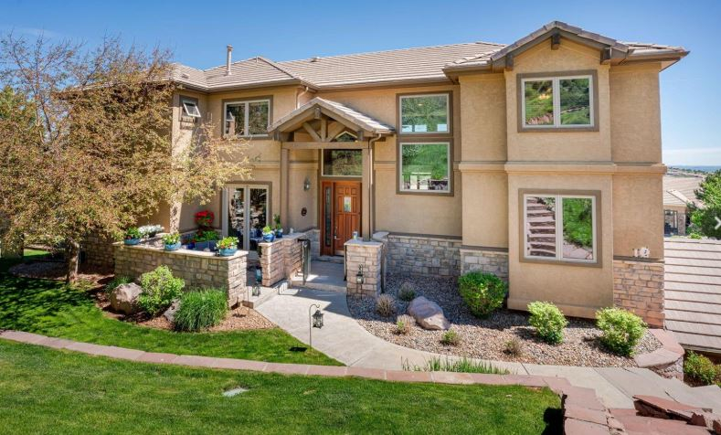 16434 Willow Wood Court