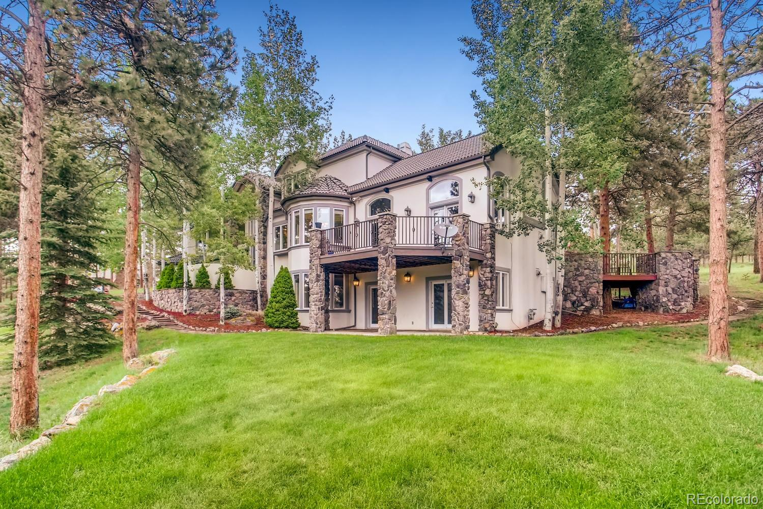 1992 Sugarbush Drive, Evergreen, CO