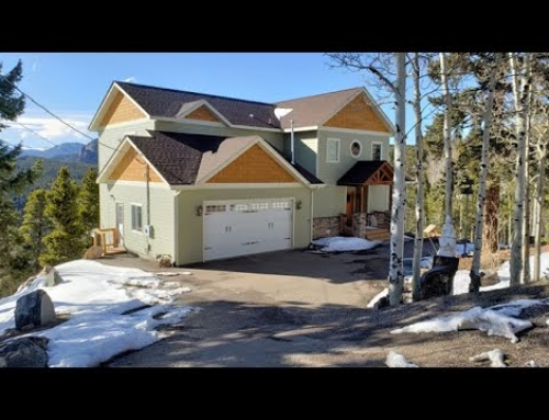 11537 Green Cir Conifer CO – Full Length Broker Walk through Preview