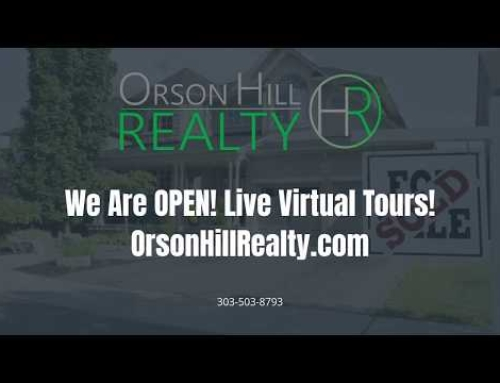 Real Estate and Corona Virus – how real estate is currently doing listing your home buying your home