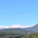 Colorado Mountain Homes