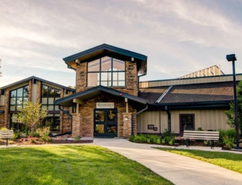 Senior Living Communities 55 Plus in the Denver Colorado Area