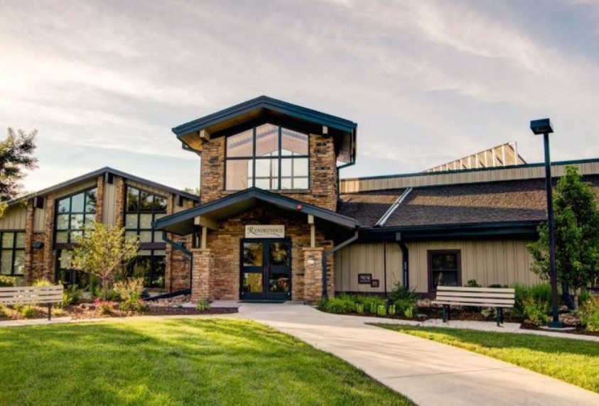 Senior Living 55 Plus Communities Denver