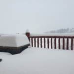 Evergreen and Denver Foothills Weather