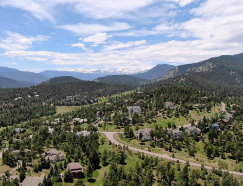 Adjusting to Higher Altitude Living or Vacationing in the Colorado Mountains and Foothills