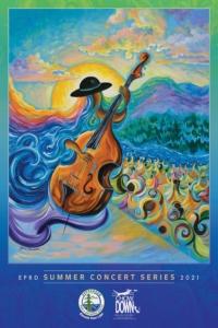 Evergreen Lake Concert