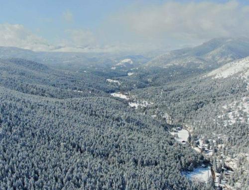 Colorado Rocky Mountain Fourteeners – The Mountains to Climb in Colorado 14ers