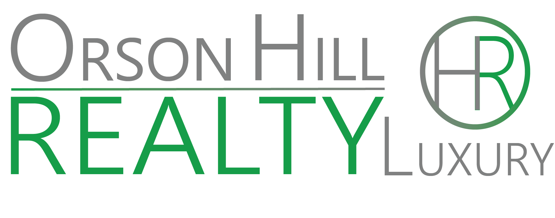 Orson Hill Realty Luxury Realtors