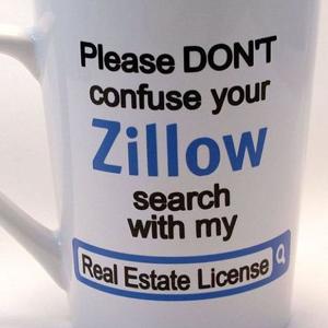 Zillow Zestimates Accuracy Sucks