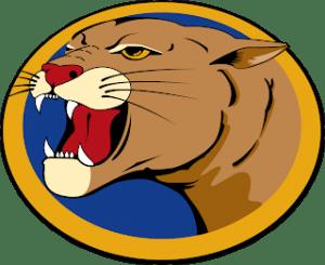 Evergreen High School Cougars