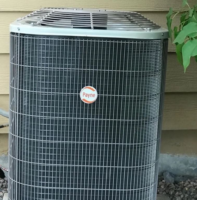 Andrew's Heating & Cooling CO