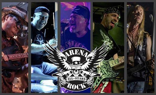 Arena Rock All Stars