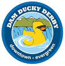 Dam Ducky Derby