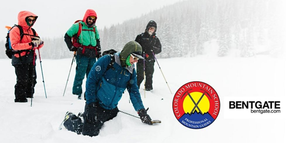 Avalanche Training Bent Gate Mountaineering