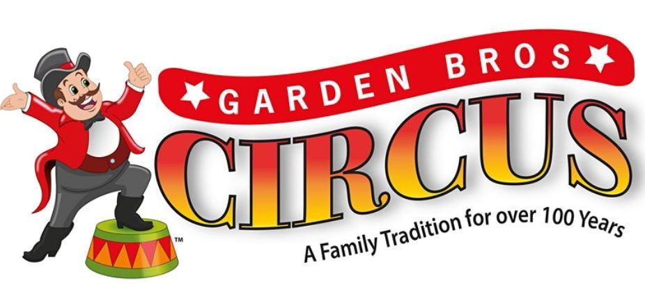 Garden Brothers Circus Jeffco Fairgrounds