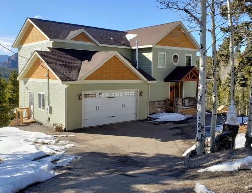 11537 Green Cir Conifer – Real Estate Agent Very Detailed Walk Through