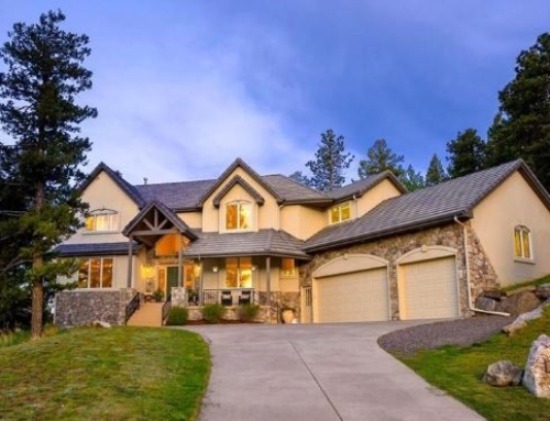 1358 Donner Court, Evergreen, CO