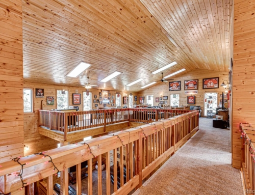 26701 Barkley Road, Conifer, CO